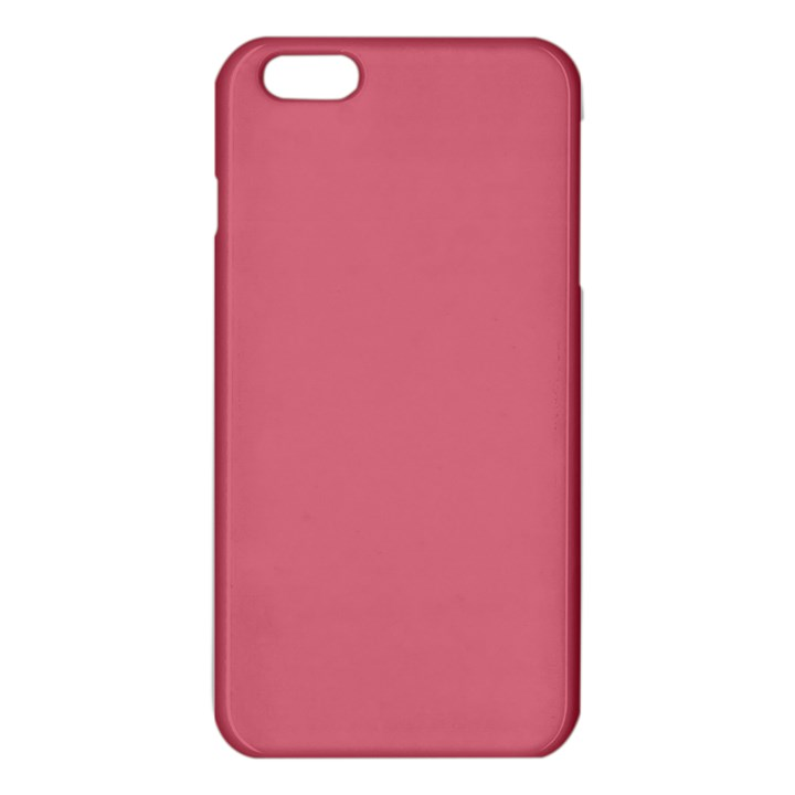 Rosey iPhone 6 Plus/6S Plus TPU Case