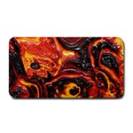 Lava Active Volcano Nature Medium Bar Mats 16 x8.5 Bar Mat - 1