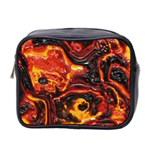 Lava Active Volcano Nature Mini Toiletries Bag 2-Side Front