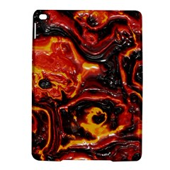 Lava Active Volcano Nature Ipad Air 2 Hardshell Cases by Alisyart