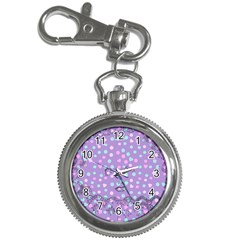 Little Face Key Chain Watches