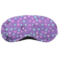 Little Face Sleeping Masks