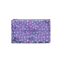 Little Face Cosmetic Bag (Small)