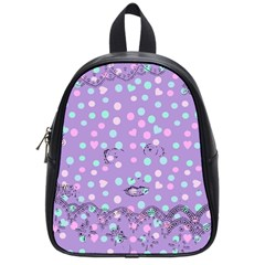Little Face School Bag (Small)