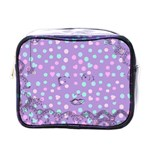 Little Face Mini Toiletries Bags Front
