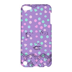 Little Face Apple iPod Touch 5 Hardshell Case