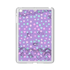 Little Face iPad Mini 2 Enamel Coated Cases