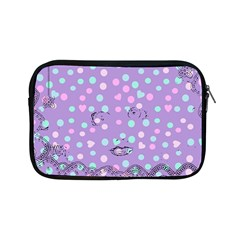 Little Face Apple iPad Mini Zipper Cases