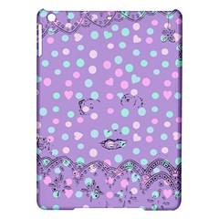 Little Face iPad Air Hardshell Cases