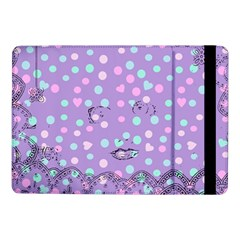 Little Face Samsung Galaxy Tab Pro 10.1  Flip Case