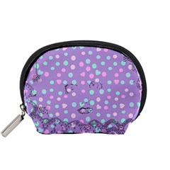 Little Face Accessory Pouches (Small)
