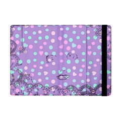 Little Face iPad Mini 2 Flip Cases