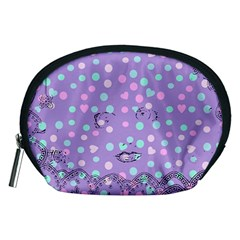 Little Face Accessory Pouches (Medium)