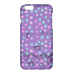 Little Face Apple iPhone 6 Plus/6S Plus Hardshell Case