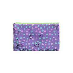 Little Face Cosmetic Bag (XS)