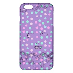 Little Face iPhone 6 Plus/6S Plus TPU Case