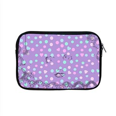 Little Face Apple MacBook Pro 15  Zipper Case