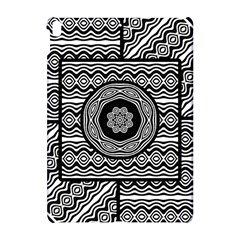 Wavy Panels Apple Ipad Pro 10 5   Hardshell Case by linceazul