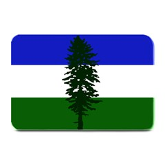 Flag Of Cascadia Plate Mats by abbeyz71