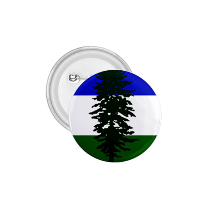 Flag of Cascadia 1.75  Buttons