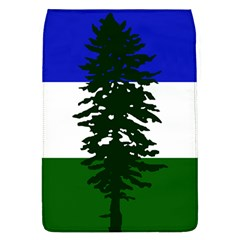 Flag Of Cascadia Flap Covers (l)  by abbeyz71