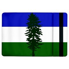 Flag Of Cascadia Ipad Air 2 Flip by abbeyz71