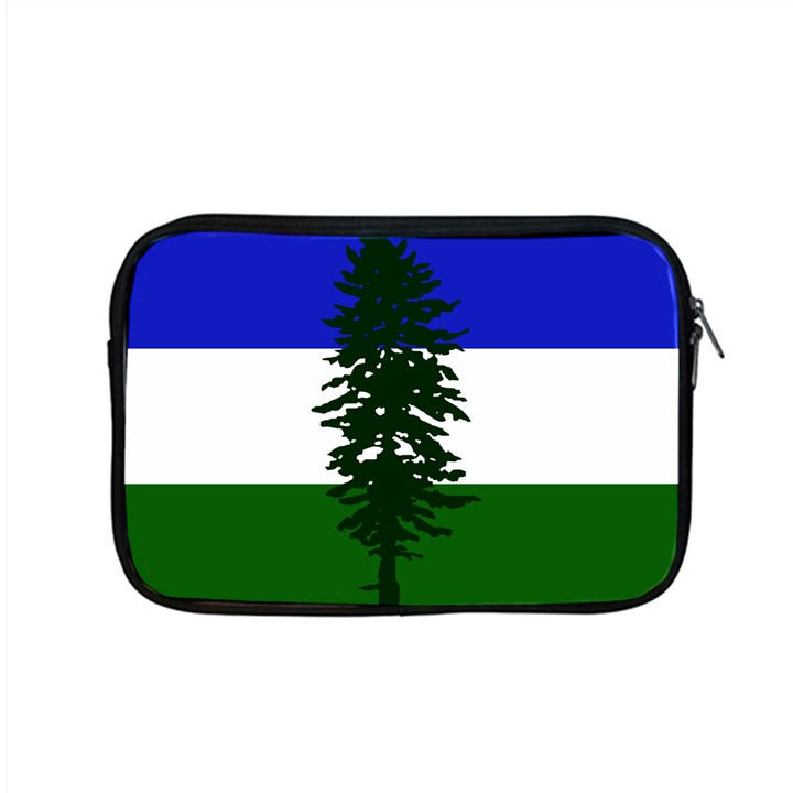 Flag of Cascadia Apple MacBook Pro 15  Zipper Case