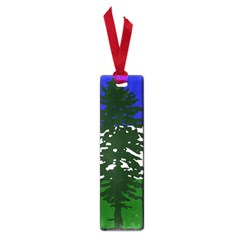 Flag Of Cascadia Small Book Marks by abbeyz71