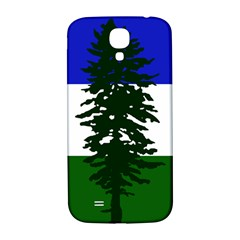 Flag Of Cascadia Samsung Galaxy S4 I9500/i9505  Hardshell Back Case by abbeyz71