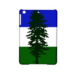 Flag Of Cascadia Ipad Mini 2 Hardshell Cases by abbeyz71