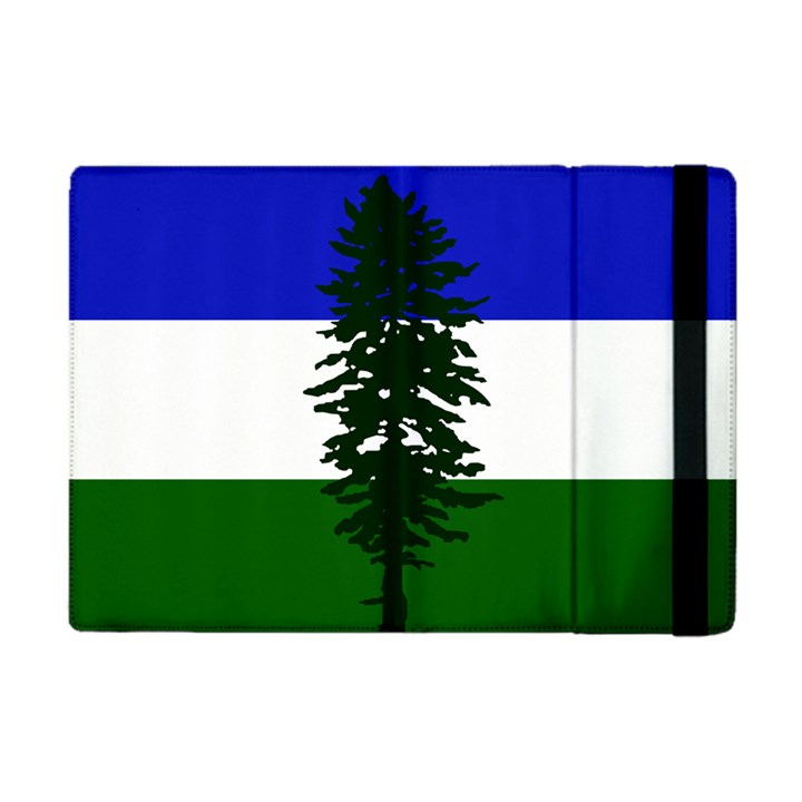Flag of Cascadia Apple iPad Mini Flip Case