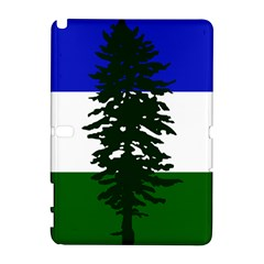 Flag Of Cascadia Galaxy Note 1 by abbeyz71