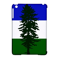 Flag Of Cascadia Apple Ipad Mini Hardshell Case (compatible With Smart Cover) by abbeyz71
