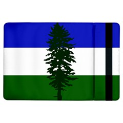 Flag Of Cascadia Ipad Air Flip by abbeyz71