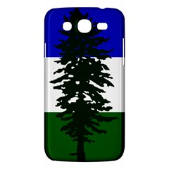 Flag Of Cascadia Samsung Galaxy Mega 5 8 I9152 Hardshell Case  by abbeyz71