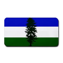 Flag 0f Cascadia Medium Bar Mats by abbeyz71