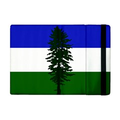 Flag 0f Cascadia Apple Ipad Mini Flip Case by abbeyz71