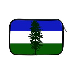Flag 0f Cascadia Apple Ipad Mini Zipper Cases by abbeyz71