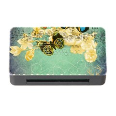 Embrace Shabby Chic Collage Memory Card Reader With Cf by 8fugoso