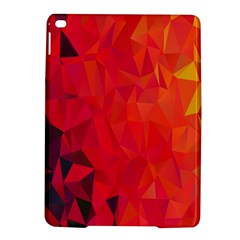 Triangle Geometric Mosaic Pattern Ipad Air 2 Hardshell Cases
