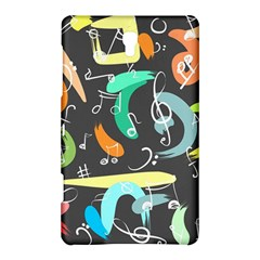 Repetition Seamless Child Sketch Samsung Galaxy Tab S (8 4 ) Hardshell Case