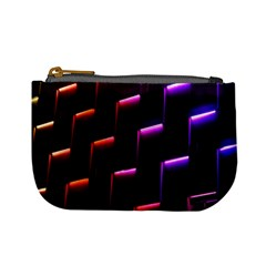 Mode Background Abstract Texture Mini Coin Purses