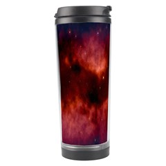 Astronomy Space Galaxy Fog Travel Tumbler by Nexatart