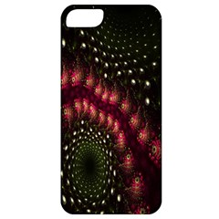 Background Texture Pattern Apple Iphone 5 Classic Hardshell Case