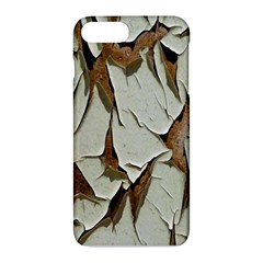 Dry Nature Pattern Background Apple Iphone 7 Plus Hardshell Case
