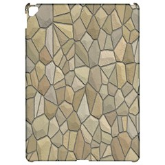 Tile Steinplatte Texture Apple Ipad Pro 12 9   Hardshell Case by Nexatart