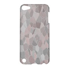 Pattern Mosaic Form Geometric Apple Ipod Touch 5 Hardshell Case