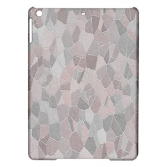 Pattern Mosaic Form Geometric Ipad Air Hardshell Cases