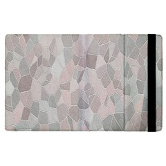 Pattern Mosaic Form Geometric Apple Ipad Pro 9 7   Flip Case by Nexatart