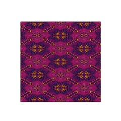 Pattern Decoration Art Abstract Satin Bandana Scarf